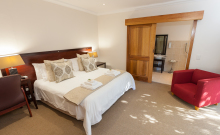 Acacia Lodge Bloemfontein Handicapped/Disabled Suite
