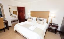 Acacia Lodge Bloemfontein Family Suite