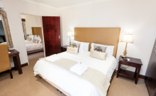 Family Suite Acacia Lodge Bloemfontein